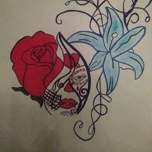 Jeremy art work